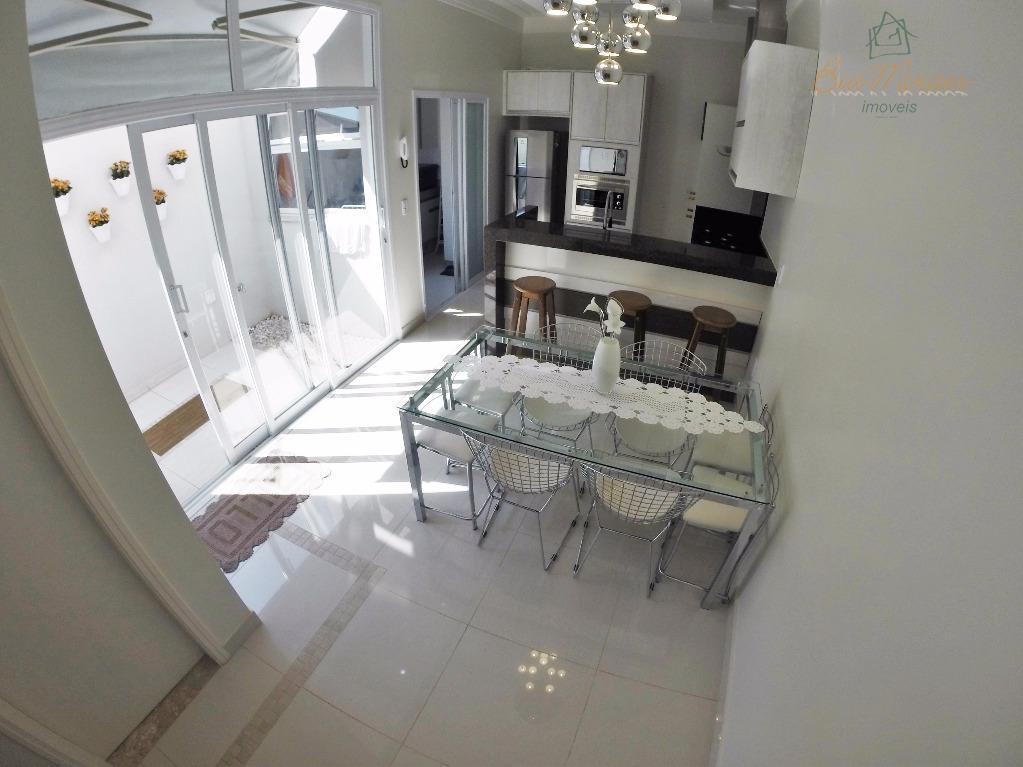 Casa  residencial à venda, Jardim Silvana, Leme.