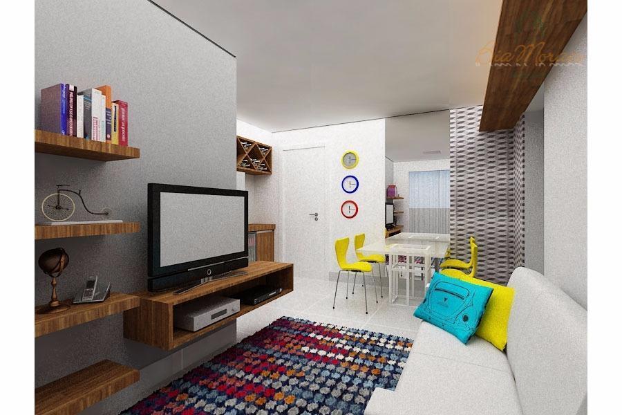 Apartamento residencial à venda, Jardim Capitólio, Leme.