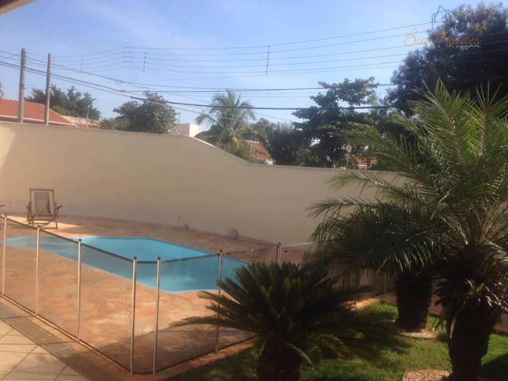 Casa residencial à venda, Jardim do Bosque, Leme.