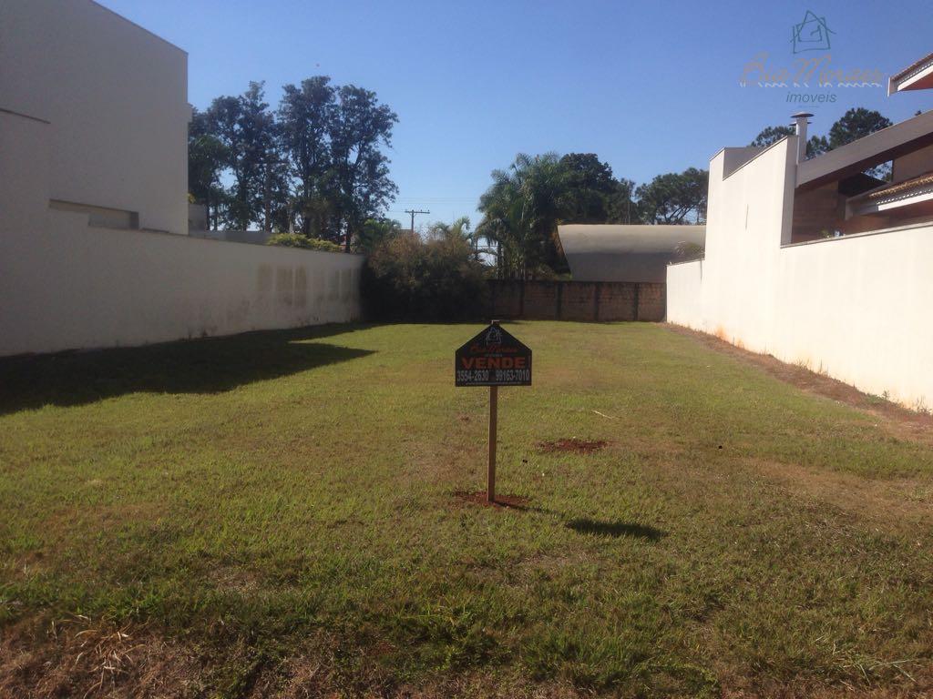 Terreno residencial à venda, Jardim Vila Verde, Leme.