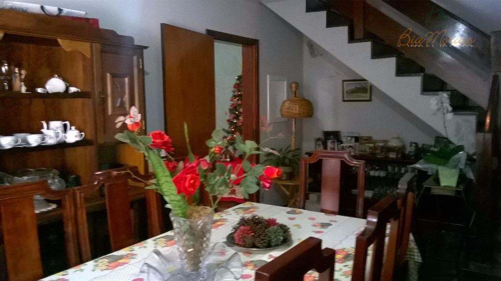Selecione residencial à venda, Centro, Leme.