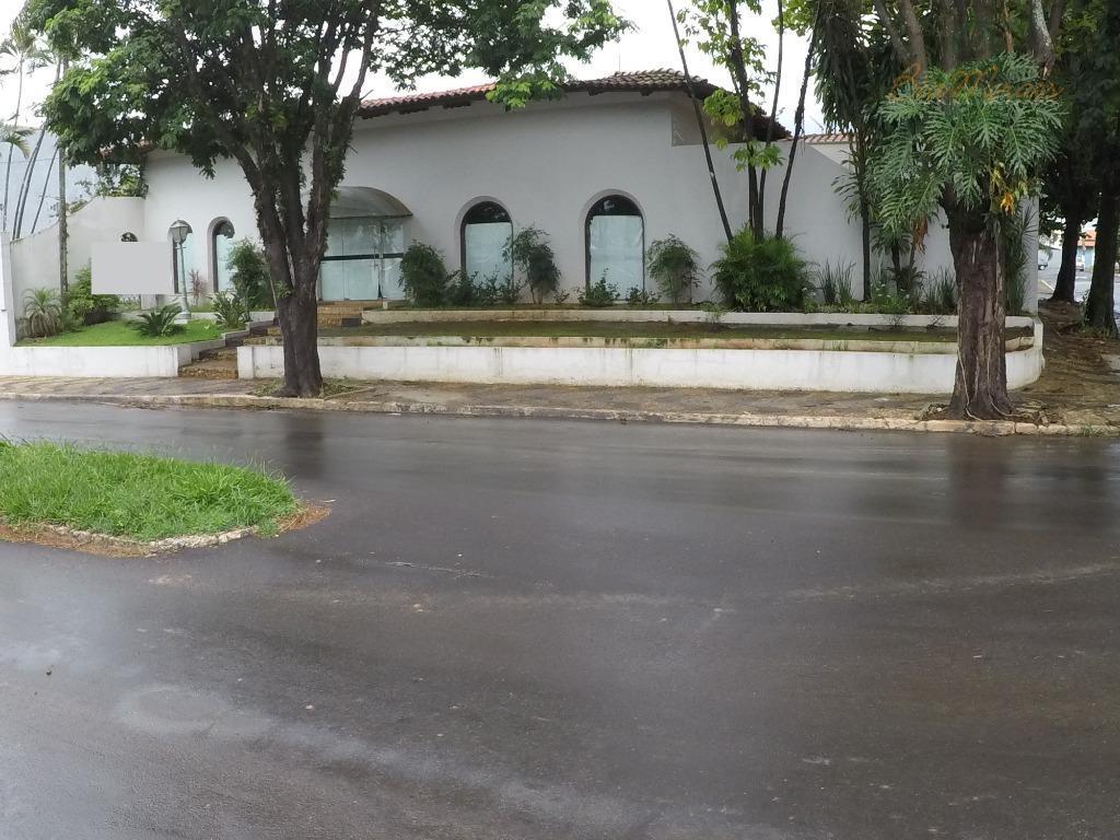 Casa à venda, 300 m² por R$ 650.000 - Jardim Nova Leme - Leme/SP
