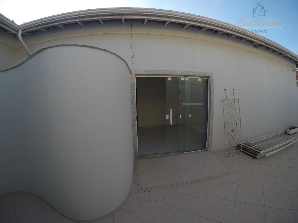 Sala para alugar, 75 m² por R$ 2.500/mês - Centro - Leme/SP
