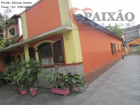 Casa residencial à venda, Centro, Poá - CA0290.