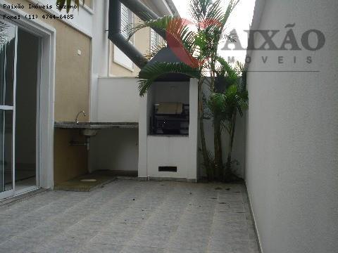 Casa residencial à venda, Jardim Casa Branca, Suzano - CA0514.