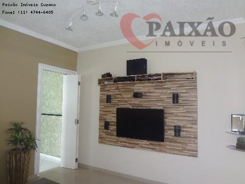 Casa residencial à venda, Cidade Edson, Suzano - CA0316.