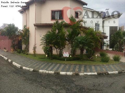 Casa residencial à venda, Jardim Residencial Suzano, Suzano - CA0450.