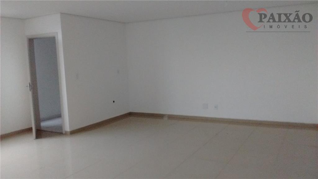Sala comercial para venda e locação, Vila Bela Vista, Suzano.
