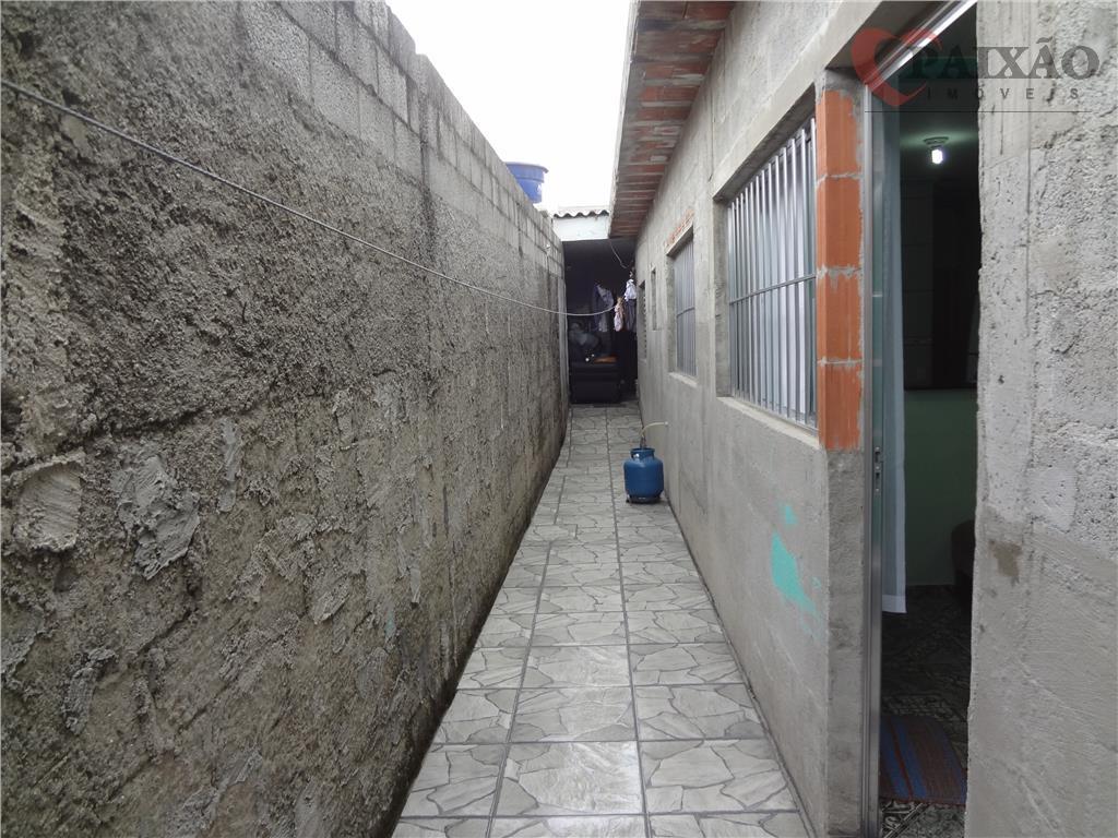 Casa residencial à venda, Cidade Kemel, Ferraz de Vasconcelos - CA0567.
