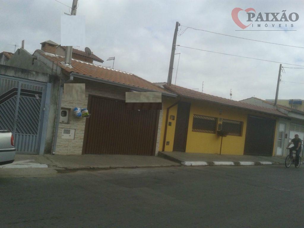 Casa residencial à venda, Vila Urupês, Suzano.