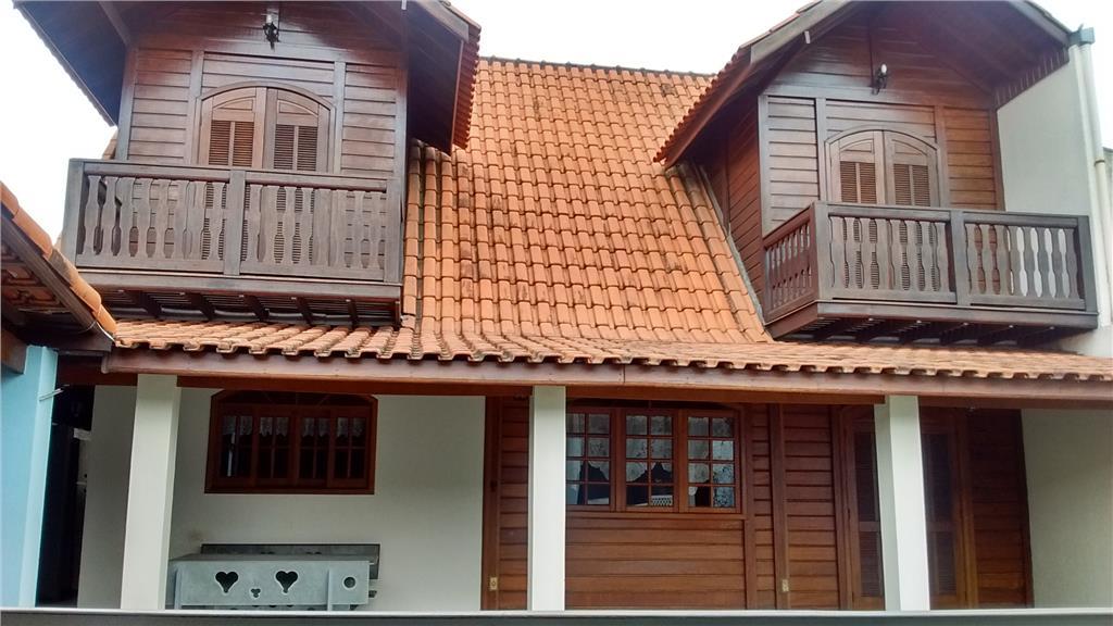 Sobrado residencial à venda, Centro, Suzano - SO0015.