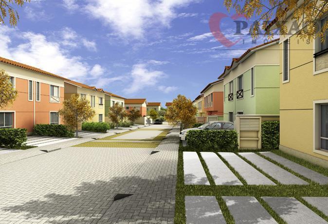 Sobrado  residencial à venda, Jardim Vitória, Suzano.