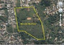 Área comercial à venda, Jardim Maria Cecília, Ferraz de Vasconcelos - AR0018.
