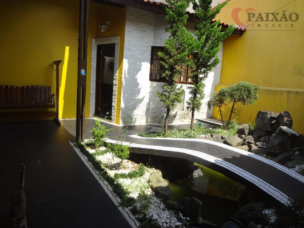 Casa  residencial à venda, Jardim Modelo, Suzano.