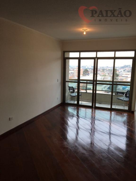 Apartamento  residencial para venda e locação, Vila Laura, Suzano.