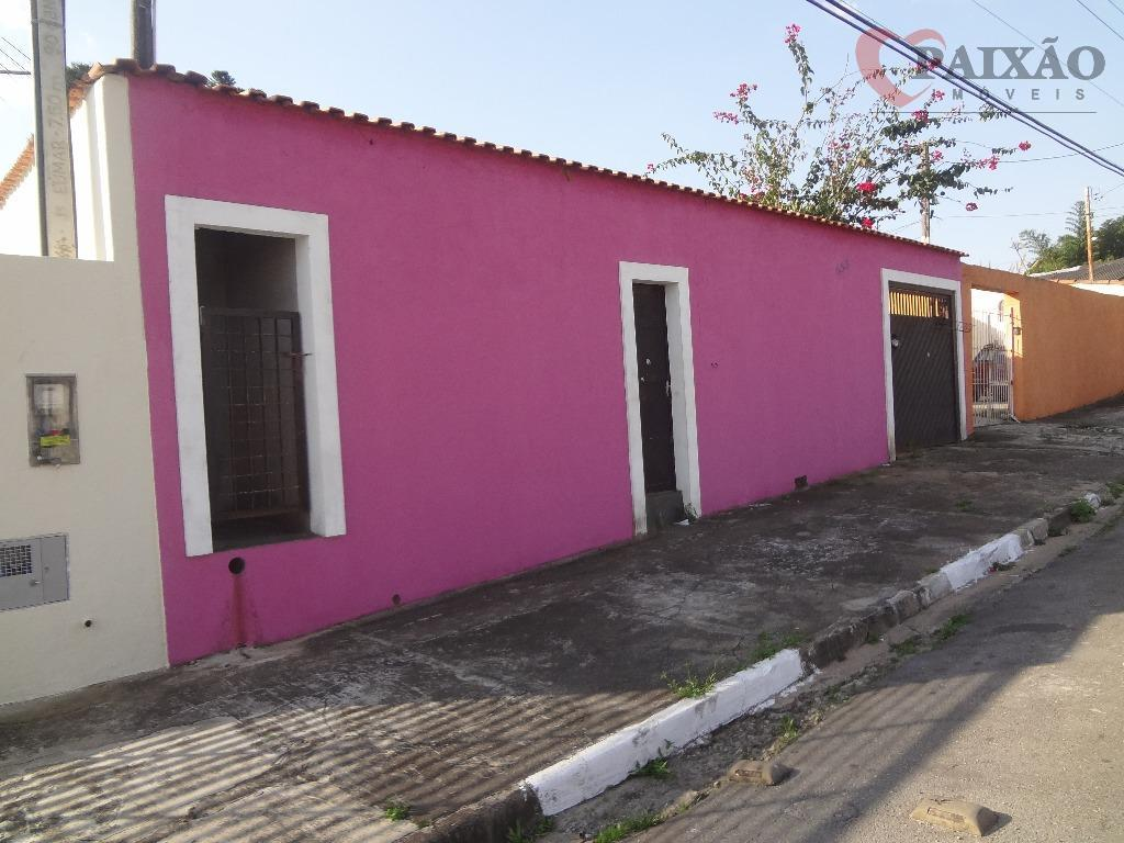 Casa residencial à venda, Sesc, Suzano - CA0358.