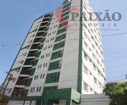 Apartamento residencial para venda e locação, Jardim São Luís, Suzano - AP0098.