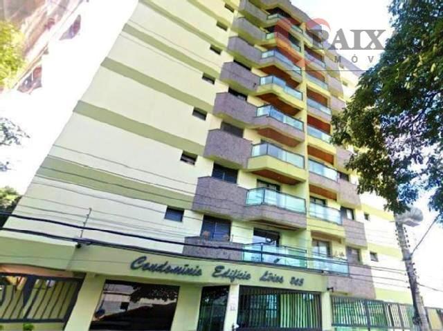 Ótimo Apartamento residencial para locação, Vila Paiva, Suzano.