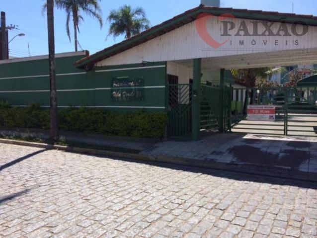 Apartamento Vila Verde II à venda, Vila Urupês, Suzano.
