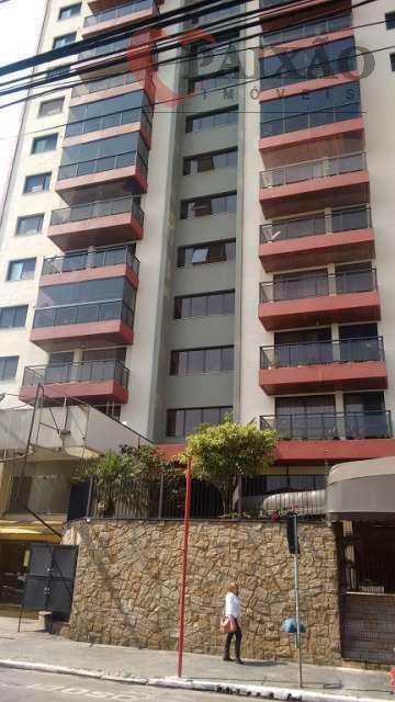 Apartamento residencial para venda e locação, Centro, Suzano - AP0449.