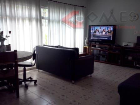 Casa  residencial à venda, Jardim Três Marias, São Bernardo do Campo.
