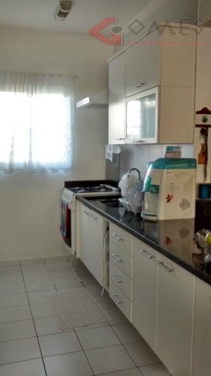 Sobrado residencial à venda, Parque dos Pássaros, São Bernardo do Campo.