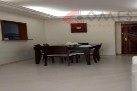 Apartamento  residencial à venda, Baeta Neves, São Bernardo do Campo.