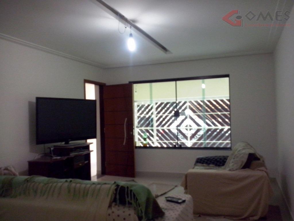 Sobrado residencial para venda e locação, Jardim do Mar, São Bernardo do Campo - SO0436.