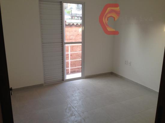 Sobrado de 2 dormitórios em Aricanduva, São Paulo - SP