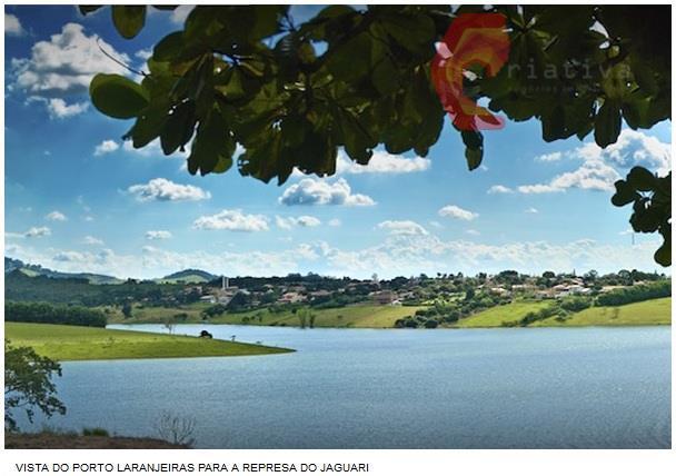 Terreno à venda em Porto Laranjeiras, Piracaia - SP