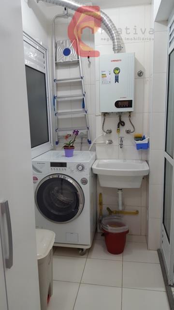 Apartamento de 3 dormitórios à venda em Tatuapé, São Paulo - SP