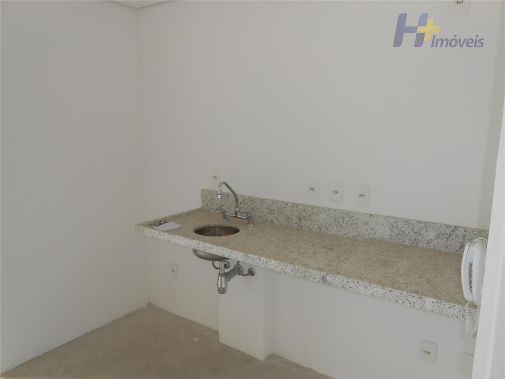 Apartamento de 1 dormitório em Vila Olímpia, São Paulo - SP