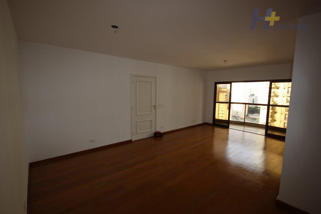 Apartamento de 3 dormitórios à venda em Planalto Paulista, São Paulo - SP