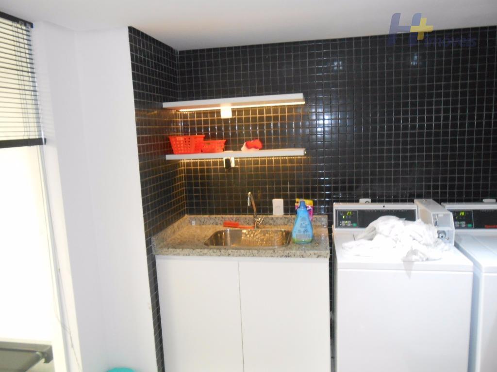Apartamento de 1 dormitório à venda em Perdizes, São Paulo - SP