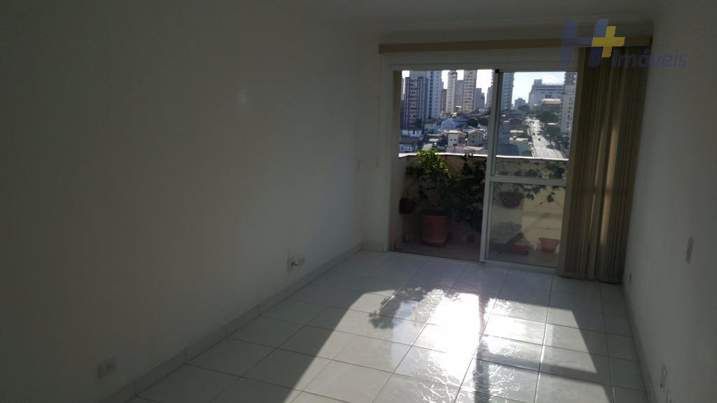Apartamento de 3 dormitórios à venda em Vila Clementino, São Paulo - SP