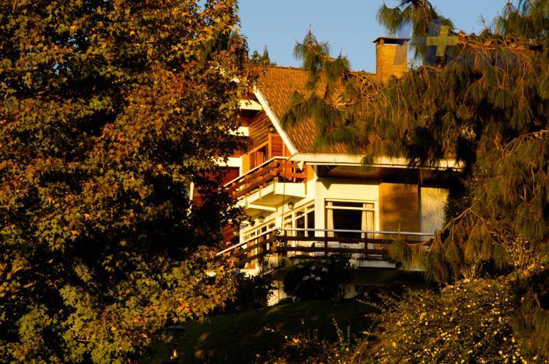 Casa de 5 dormitórios à venda em Condomínio Morro Da Pedra Do Fogo, Campos Do Jordão - SP