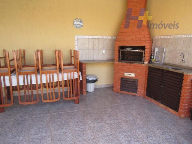 Casa de 3 dormitórios à venda em Bal Mogiano, Bertioga - SP