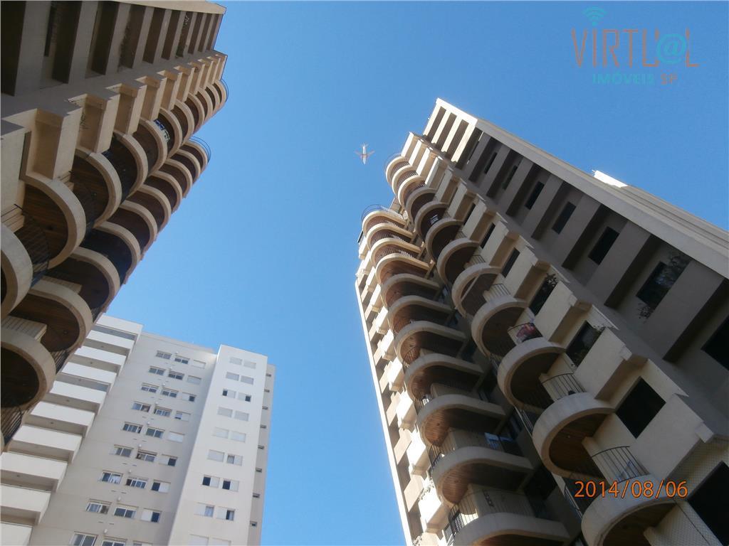 Cobertura residencial à venda, Parque São Domingos, São Paulo - AP0016.
