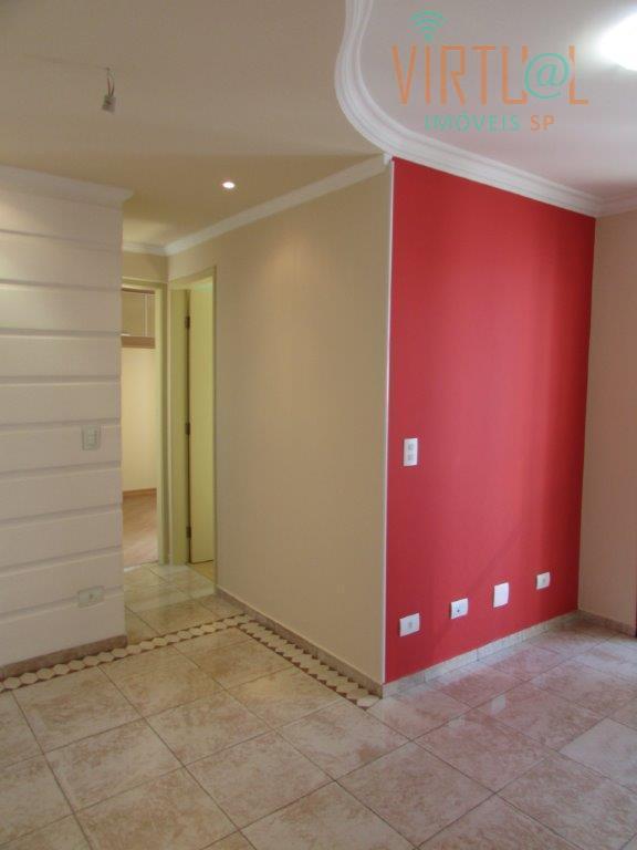 Lindo apartamento, inteiramente reformado!