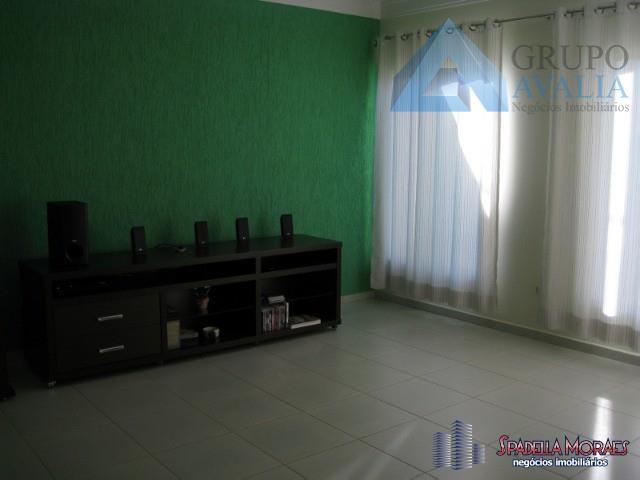 Casa residencial à venda, Villaggio Di Itaici, Indaiatuba - CA1190.