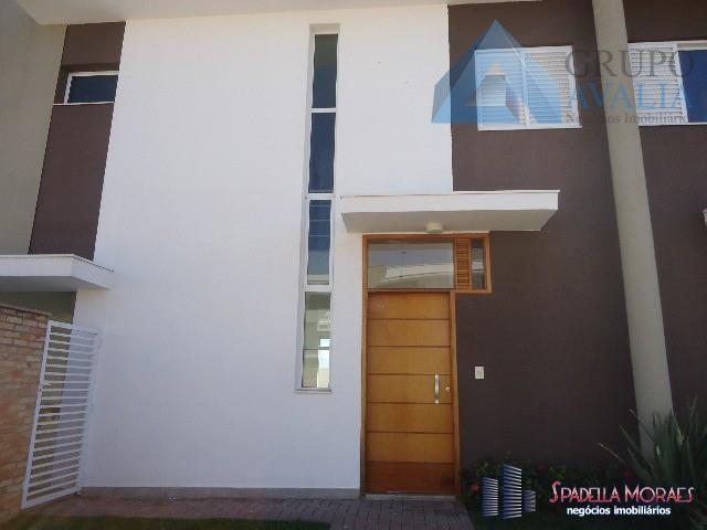 Casa residencial à venda, Jardim Bela Vista, Indaiatuba - CA1188.