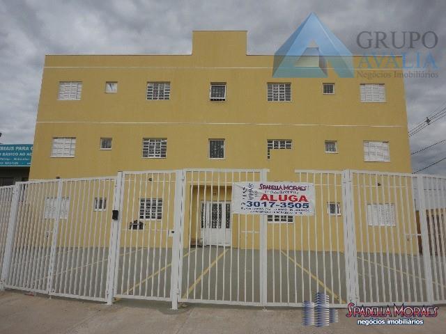 Apartamento Residencial para locação, Bairro inválido, Cidade inexistente - AP0359.