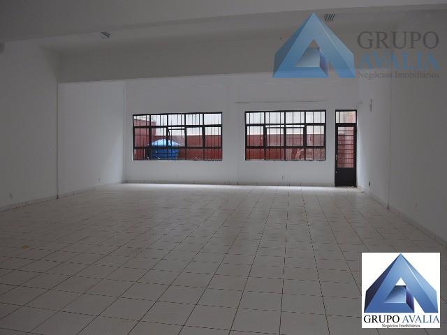 Salão Comercial para locação, Bairro inválido, Cidade inexistente - SL0143.