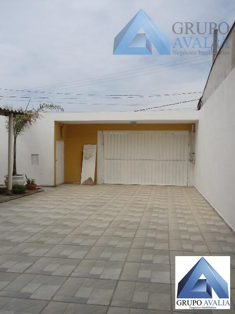 Casa residencial à venda, Jardim Bela Vista, Indaiatuba - CA1323.
