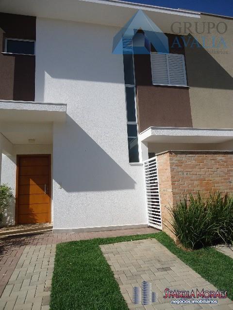Casa residencial à venda, Jardim Bela Vista, Indaiatuba - CA1184.
