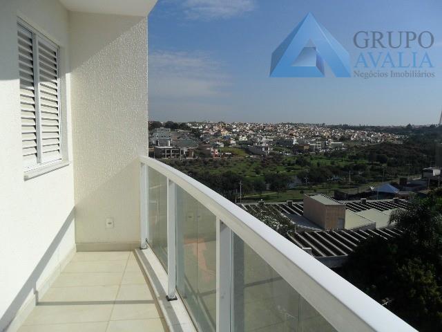 Apartamento Residencial para venda e locação, Vila Sfeir, Indaiatuba - AP0675.