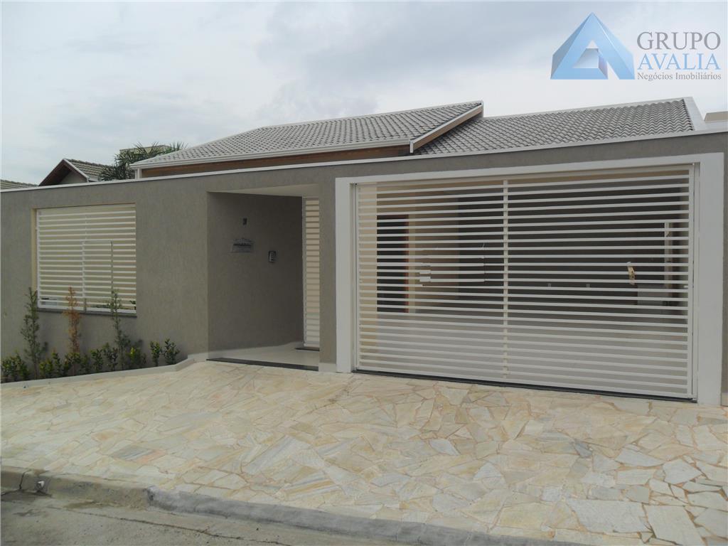 Casa  residencial à venda, Jardim Esplanada II, Indaiatuba.