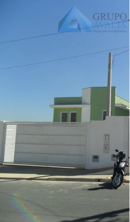 Casa  residencial à venda, Jardim Panorama, Salto.