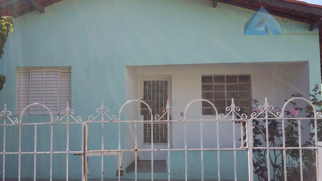 Casa  residencial à venda, Jardim Califórnia, Indaiatuba.