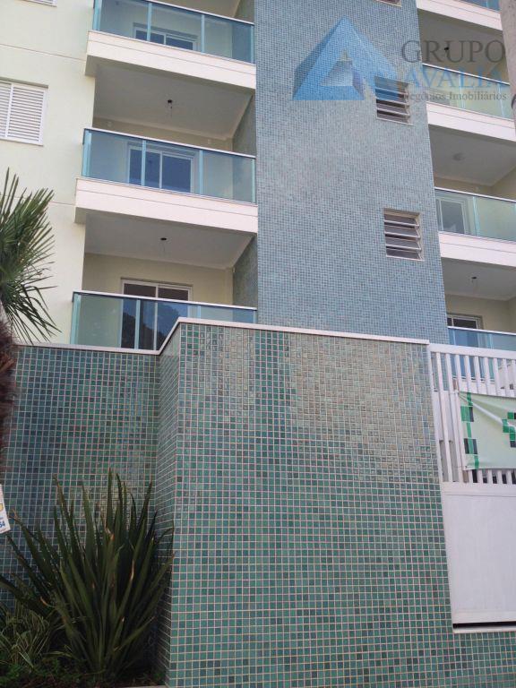 Apartamento  residencial para locação, Parque Boa Esperança, Indaiatuba.